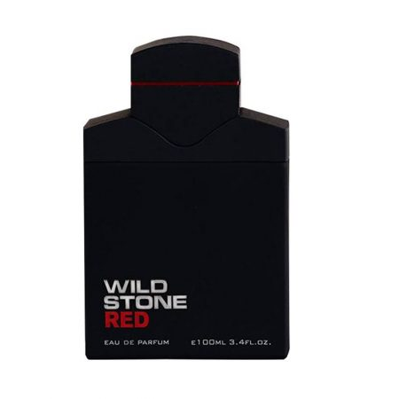 Wild Stone Red Eau De Parfum For Men, 100ml