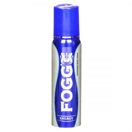 Fogg ENERGY Fragrance Body Spray 120ml
