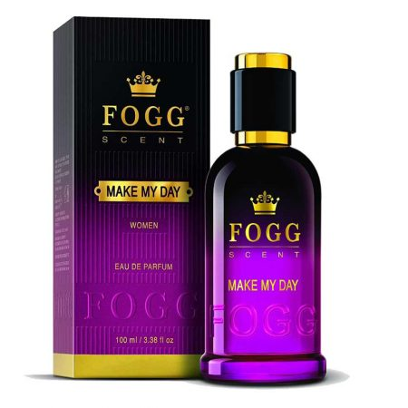 Fogg  Scent  MAKE MY DAY  Eau de Parfum – 100 ml