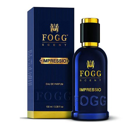 Fogg Scent IMPRESSIO & BEAUTIFUL SECRET Eau de Parfum -100ml (Pack of 2)