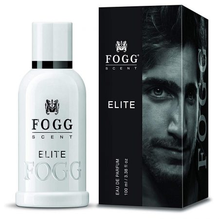 Fogg Elite & Oak Parfum for Men (Pack of 2)