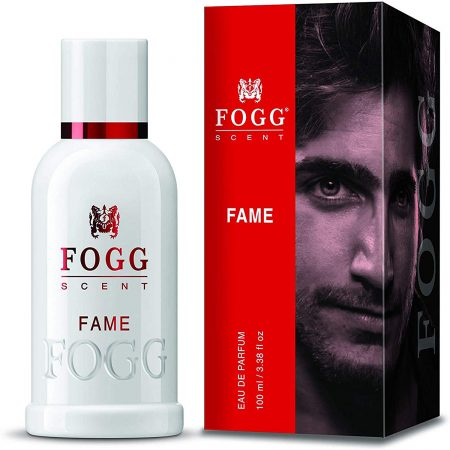 Fogg Scent ELITE & FAME Eau De Parfum, 100ml (Pack of 2)