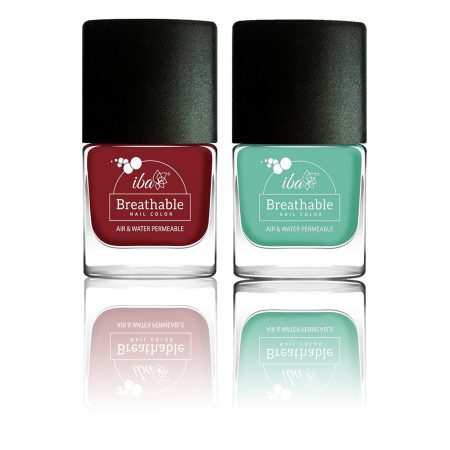 IBA Halal Care B08 & B19 Breathable Nail Color 18ml