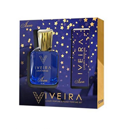 IVEIRA ICON Men gift set Perfume 50ml