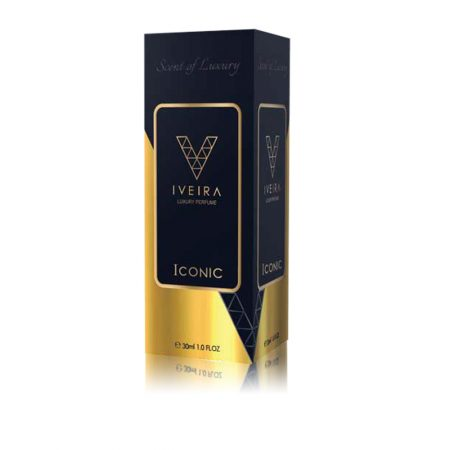 Iveira Italiano Iconic Homme Perfume Spray 30ml