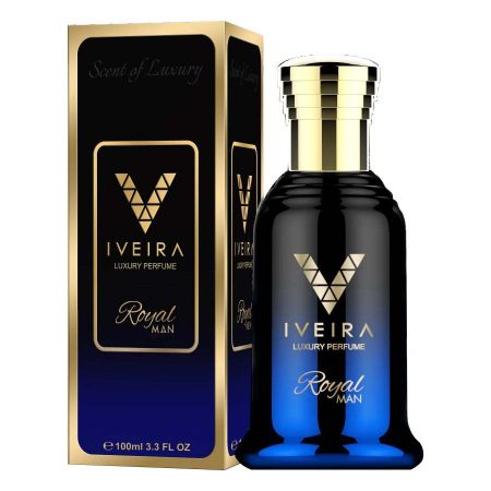 Iveira Italiano Royal Homme Luxe Perfume 100ml