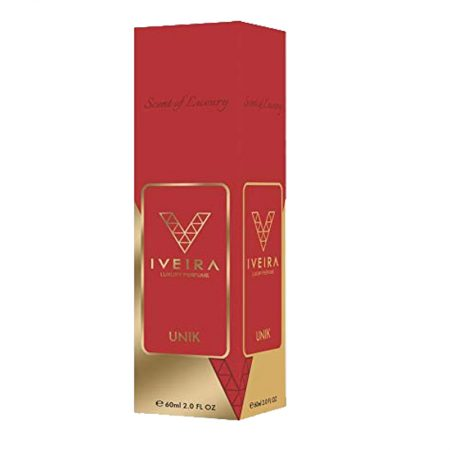 Iveira Italiano Unik Homme Perfume For Men 60ml