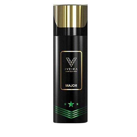 IVEIRA Major Luxury Body Spray 165ml