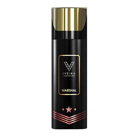 IVEIRA Marshal Deodorant Body Spray 165ml