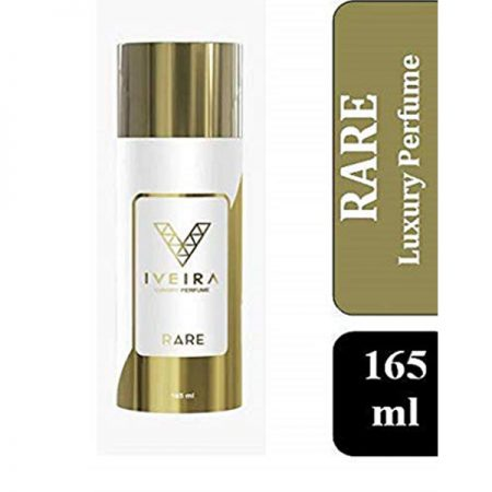 Iveira RARE LUXURY Body Spray 165ml