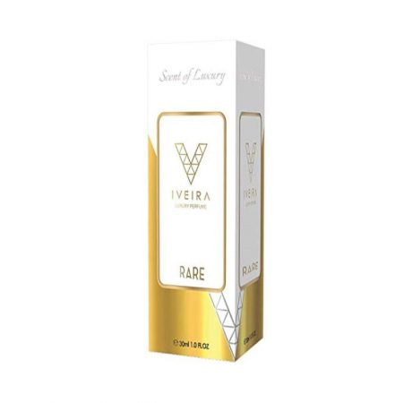 Iveira Rare Perfume Spray- 30ml (Pack of 2)