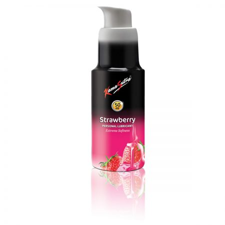 KamaSutra Strawberry Personal Lubricant-50 ml