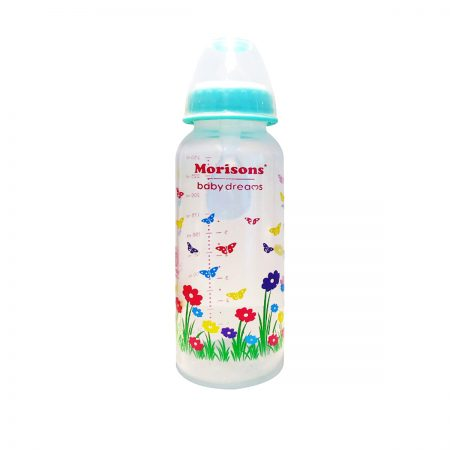 Morisons Baby Dreams BPA Free Feeding Bottle 250ml