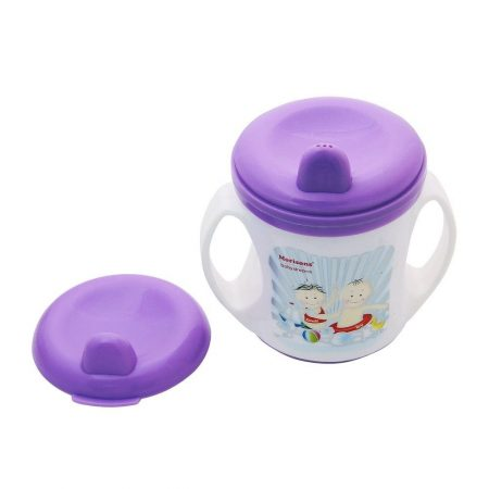 Morisons Baby Dreams Poochie Feeding Cup