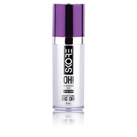 Skore OH Pleasure Gel for Women 8ml