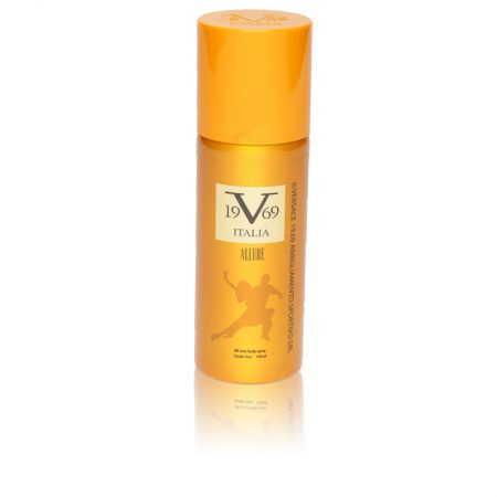 Versace Italia versace V 19.69 Allure Deodorant Spray (150 ml)
