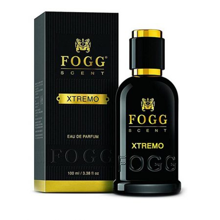 Fogg Xpressio & Xtremo Eau de Parfum 100ml (Pack of 2)