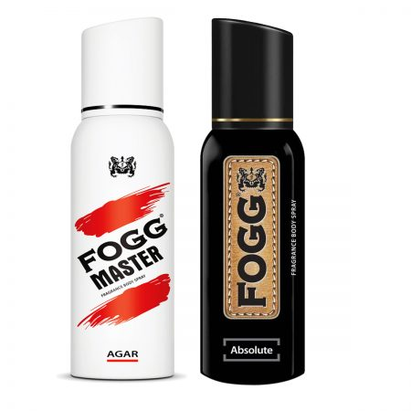 Fogg Absolute & Agar