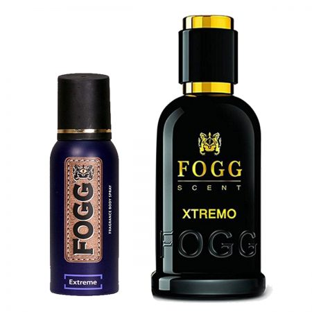 Fogg Xtremo & Extreme