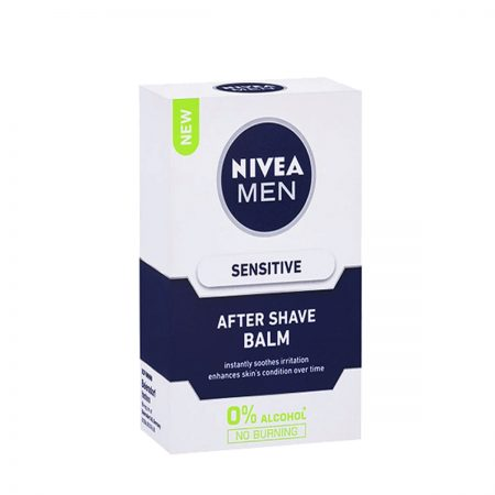 Nivea Men Shaving Foam, After Shave Balm & Face Wash for Men (pack of 3)