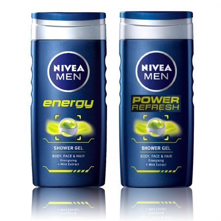 Nivea Men Energy & Power Refresh