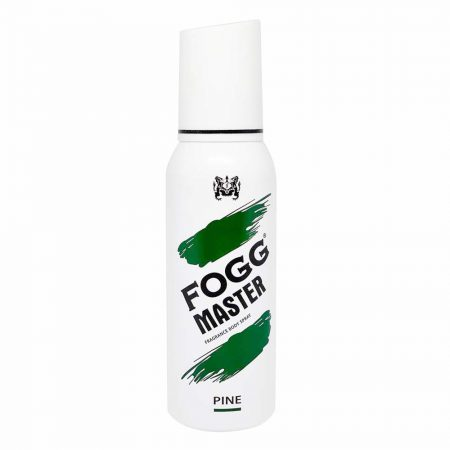 Fogg Absolute & Pine Fragrance Body Spray 120ml (Pack of 2)