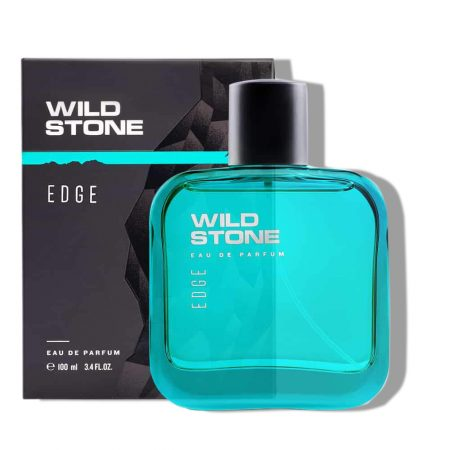 Wild Stone Hydra Energy Eau De & Edge Eau De Parfum for Men