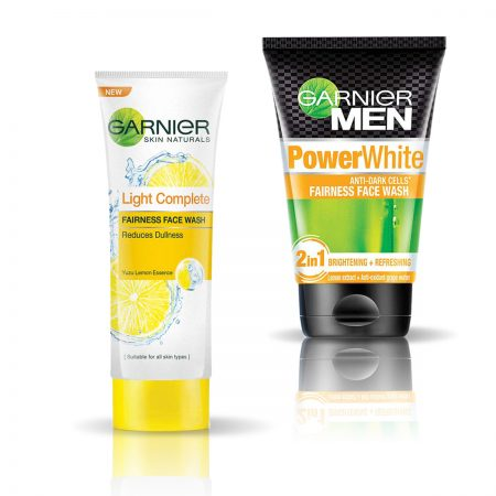 Garnier Light Complete Fairness & Power White Fairness Face Wash 200gm