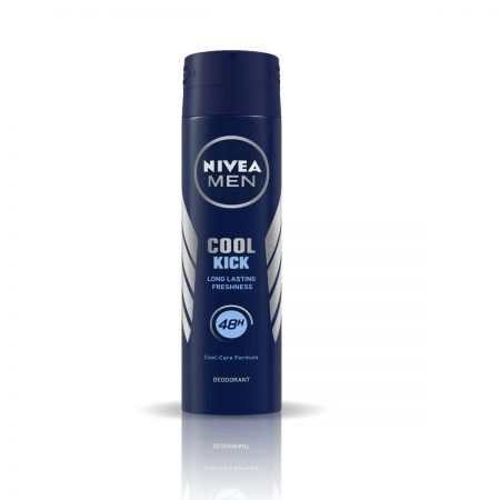 Nivea Man Fresh Ocean & Cool Kick Deodorant for Men 150ml