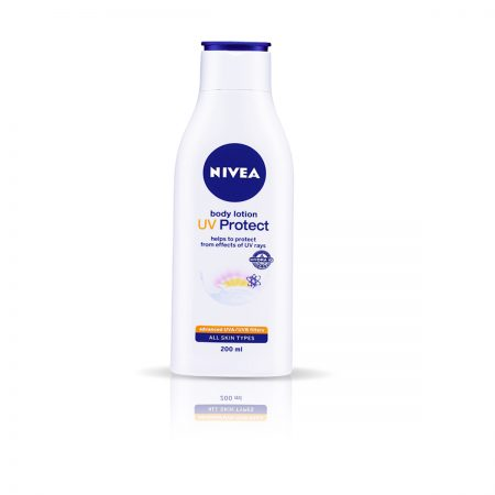 Nivea Extra Whitening Cell Repair & UV Protect Body Lotion 600ml
