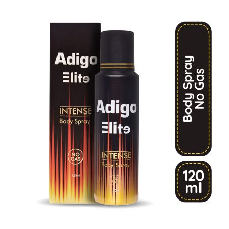 Adigo Elite Intense Body Spray 120ml