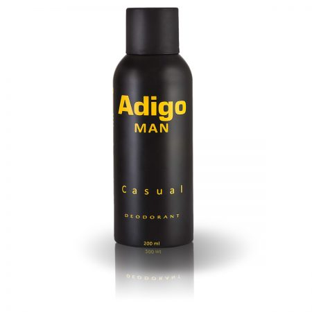 Adigo Man Casual Body Deodorant 200ml
