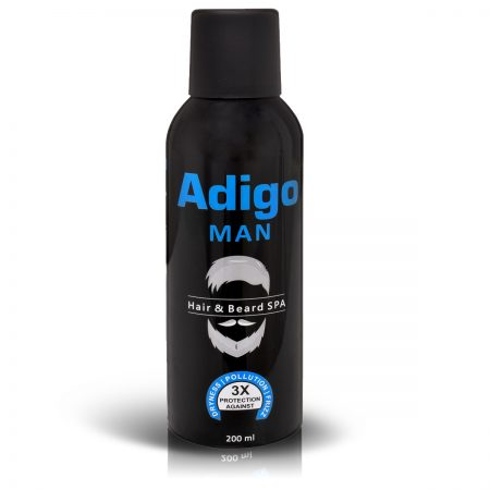 Adigo Man Hair & Beard (Colour) SPA 200ml