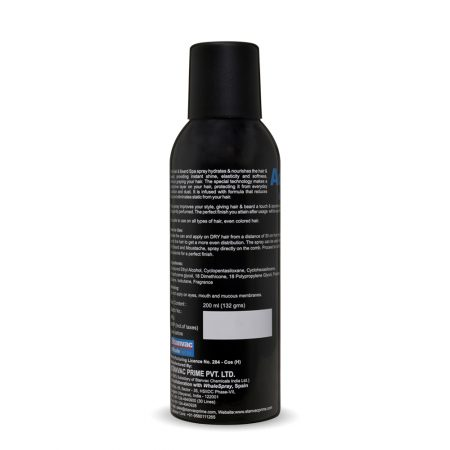 Adigo Man Hair SPA 200ml