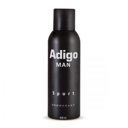 Adigo Man Sport Body Deodorant 200ml