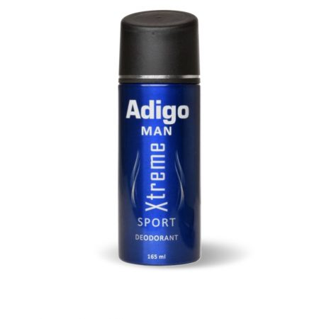 Adigo Xtreme Sport Deodorant Body Spray