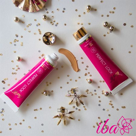 Iba Halal Care Perfect Look BB Cream With 24 Karat Gold, 30g