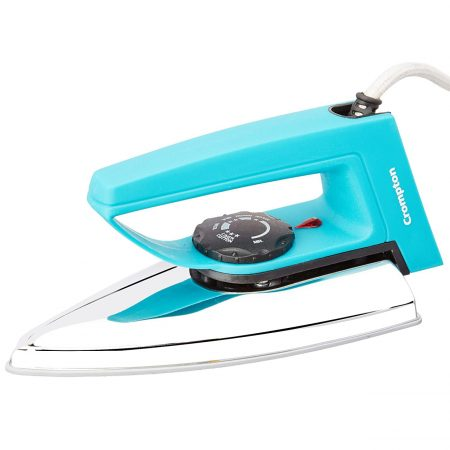 Crompton RD Plus 1000 W Dry Iron Green