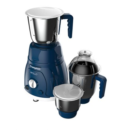 Crompton Apollo Mixer Grinder 600 Watts