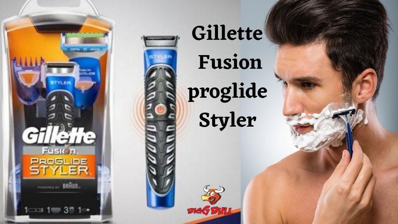 Gillette Fusion Proglide Cartridges Review