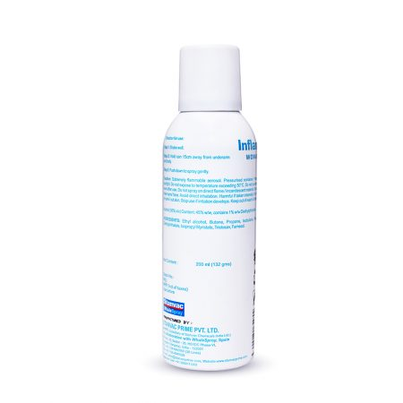 Inflame Women Casual 200ml