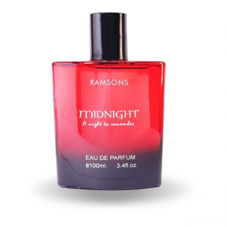 Ramsons Midnight A Night to remember Eau De Perfume, 100ml