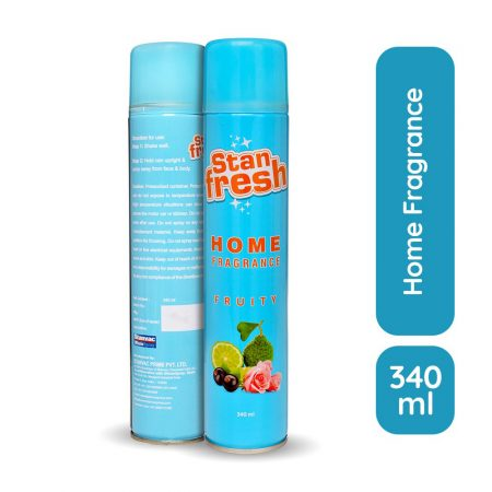 Stanfresh Fruity Home Fragrance 340ml Pack of 2