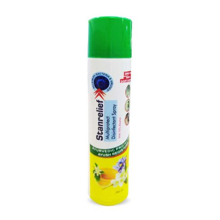 Stanrelief Disinfectant Spray