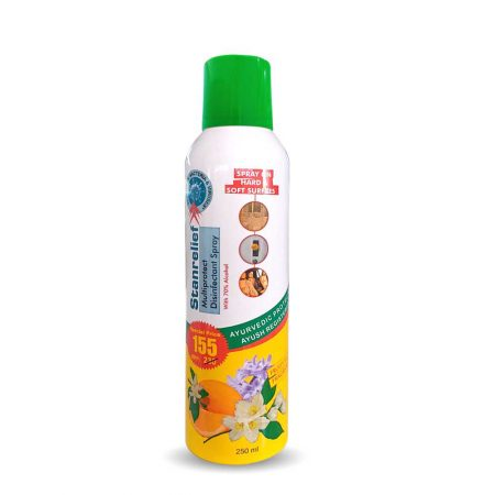 Stanrelief Disinfectant Spray for Kitchen 250ml
