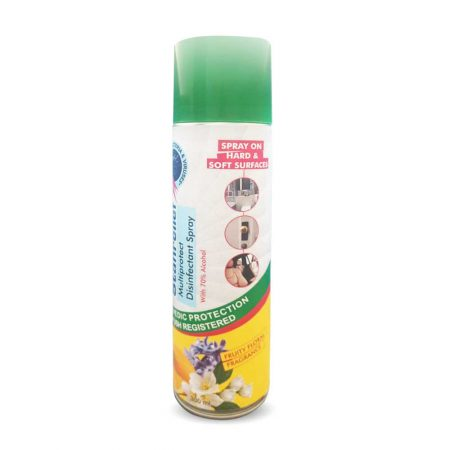 Stanrelief Disinfectant Spray for Kitchen 300ml