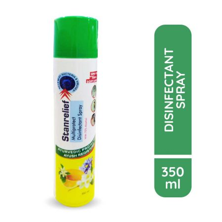 Stanrelief Disinfectant Spray for Kitchen 350ml