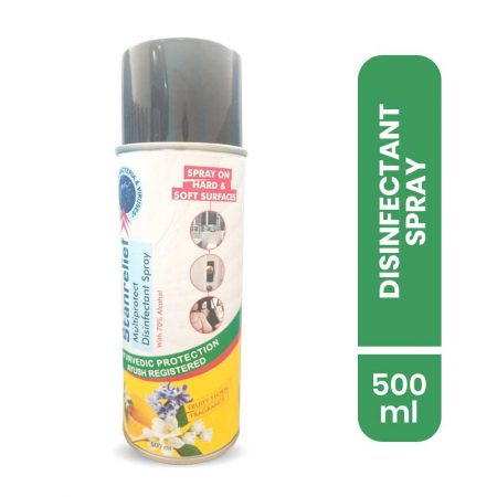 Stanrelief Disinfectant Spray for Kitchen 500ml