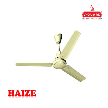 V-GUARD Haize 1200 mm Ceiling Fan ivory