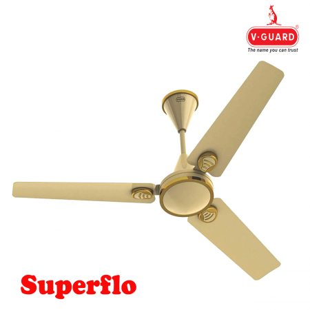V-Guard Ceiling Fan Superflo